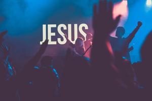Jesus - Worship