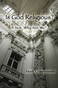 Is God Religious