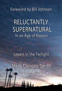 Reluctantly Supernatural