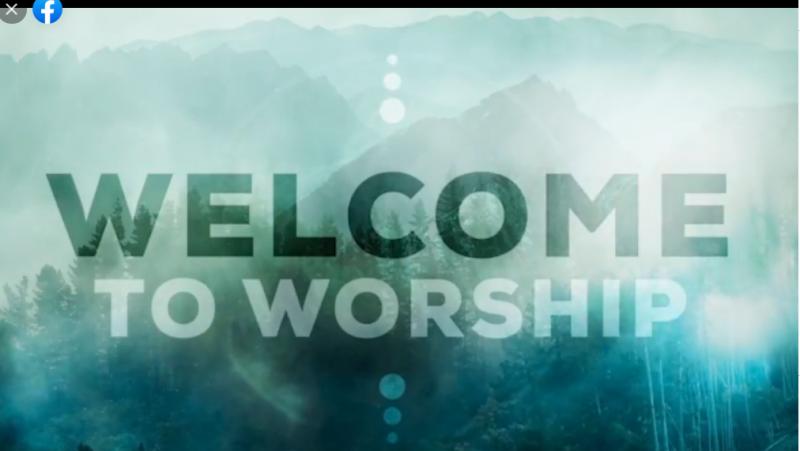 Worship People Gathering